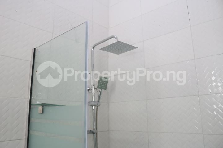 4 bedroom Detached Duplex House for sale Thomas estate Ajah Lagos - 28