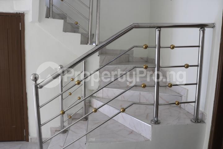 4 bedroom Detached Duplex House for sale Thomas estate Ajah Lagos - 32