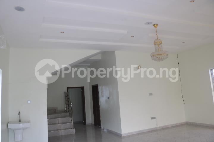 4 bedroom Detached Duplex House for sale Thomas estate Ajah Lagos - 12
