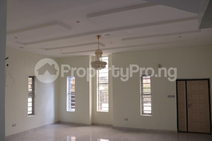 4 bedroom Detached Duplex House for sale Thomas estate Ajah Lagos - 34