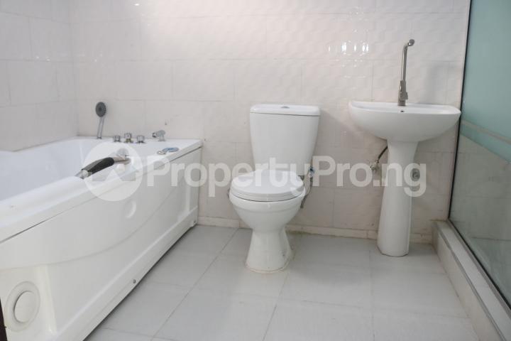 4 bedroom Detached Duplex House for sale Thomas estate Ajah Lagos - 45