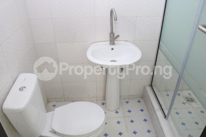 4 bedroom Detached Duplex House for sale Thomas estate Ajah Lagos - 26