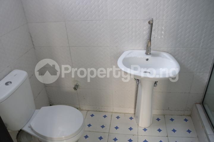 4 bedroom Detached Duplex House for sale Thomas estate Ajah Lagos - 64