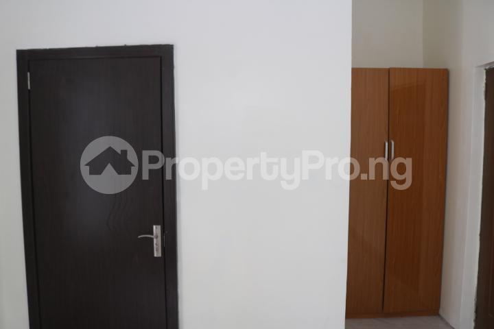 4 bedroom Detached Duplex House for sale Thomas estate Ajah Lagos - 30