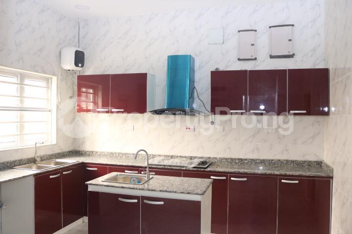 4 bedroom Detached Duplex House for sale Thomas estate Ajah Lagos - 19
