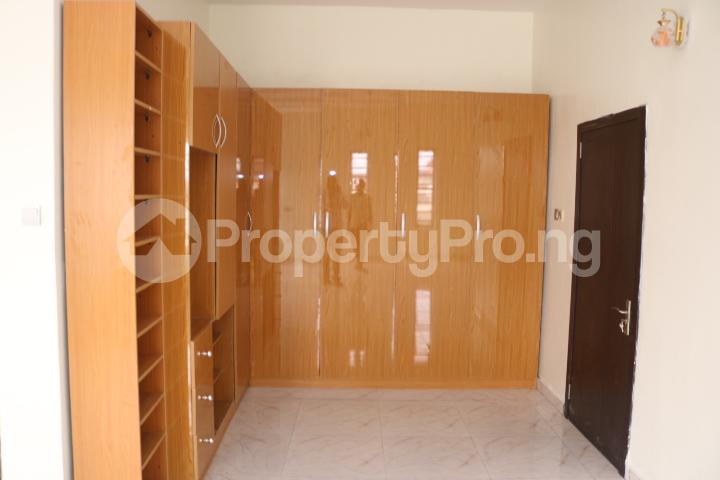 4 bedroom Detached Duplex House for sale Thomas estate Ajah Lagos - 42