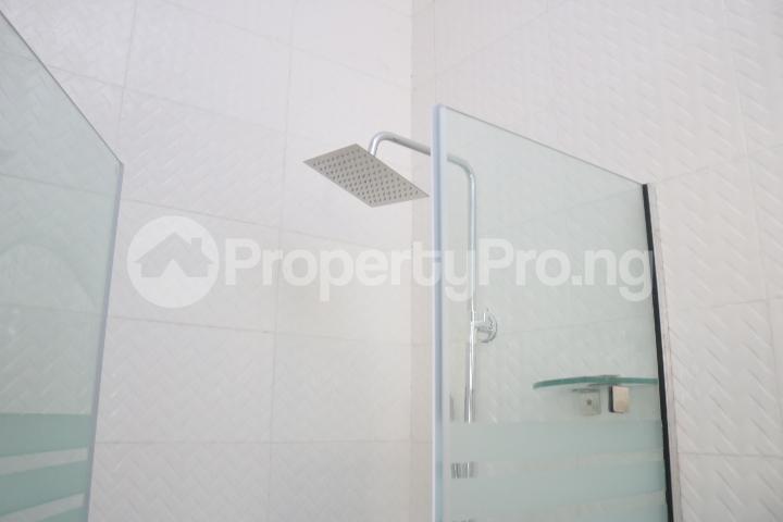4 bedroom Detached Duplex House for sale Thomas estate Ajah Lagos - 60