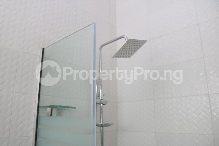 4 bedroom Detached Duplex House for sale Thomas estate Ajah Lagos - 65
