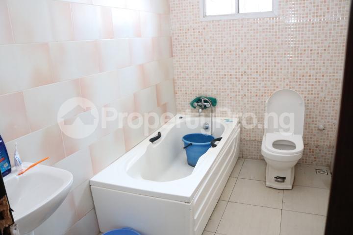 6 bedroom Detached Duplex House for sale Royal Gardens Estate Ajah Lagos - 36