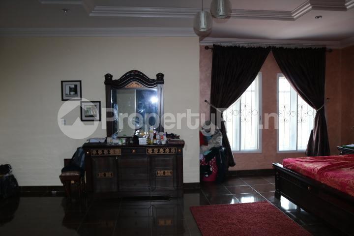 6 bedroom Detached Duplex House for sale Royal Gardens Estate Ajah Lagos - 48