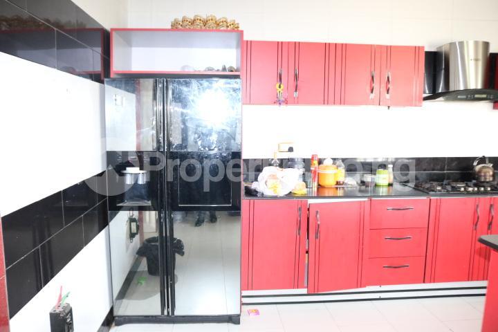 6 bedroom Detached Duplex House for sale Royal Gardens Estate Ajah Lagos - 34