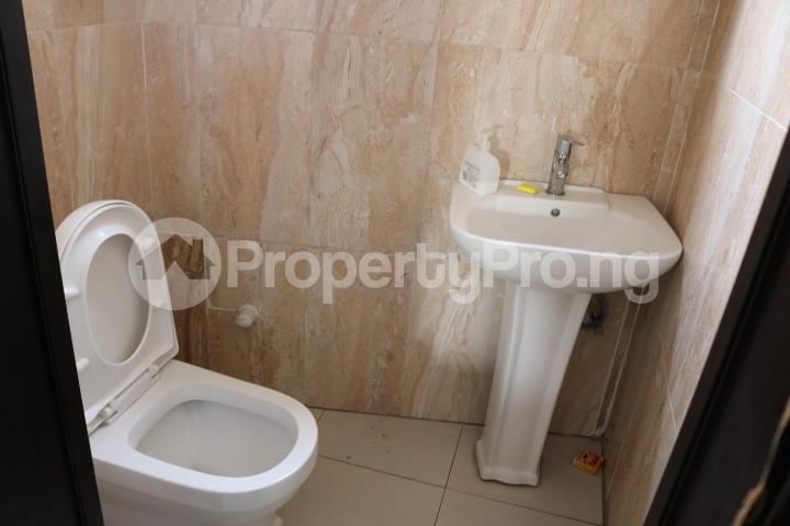 6 bedroom Detached Duplex House for sale Royal Gardens Estate Ajah Lagos - 37