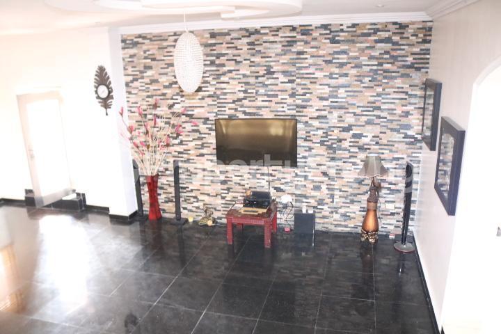 6 bedroom Detached Duplex House for sale Royal Gardens Estate Ajah Lagos - 24