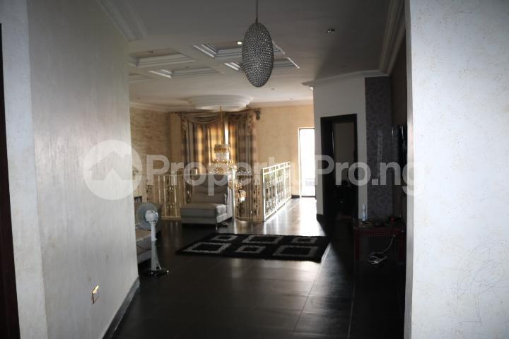 6 bedroom Detached Duplex House for sale Royal Gardens Estate Ajah Lagos - 42