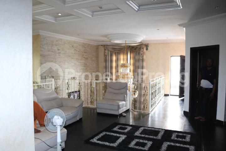 6 bedroom Detached Duplex House for sale Royal Gardens Estate Ajah Lagos - 43