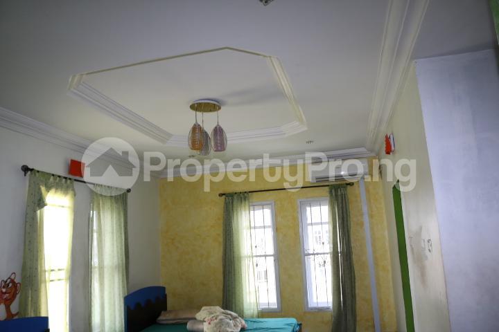6 bedroom Detached Duplex House for sale Royal Gardens Estate Ajah Lagos - 61