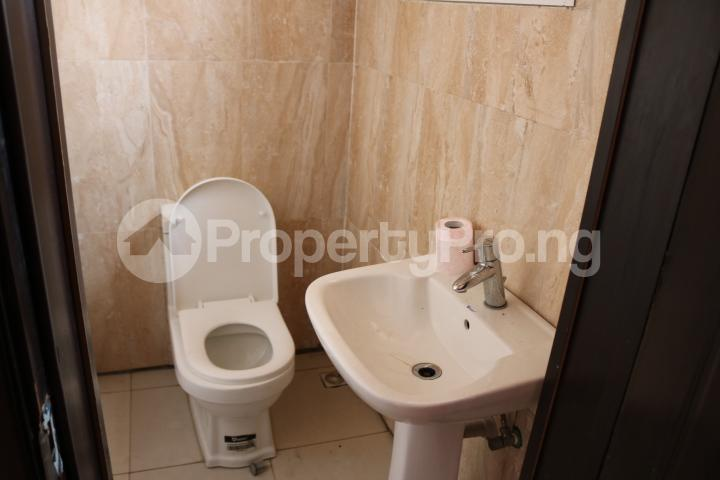 6 bedroom Detached Duplex House for sale Royal Gardens Estate Ajah Lagos - 21