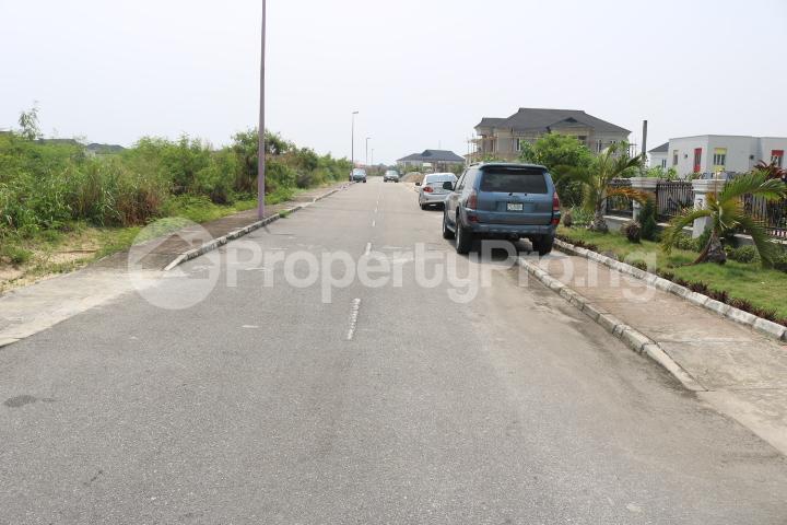 6 bedroom Detached Duplex House for sale Royal Gardens Estate Ajah Lagos - 4