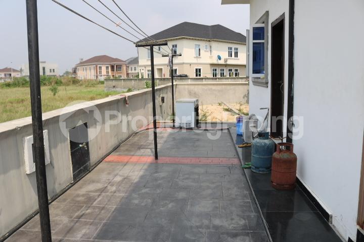 6 bedroom Detached Duplex House for sale Royal Gardens Estate Ajah Lagos - 12