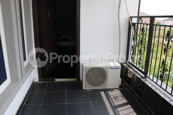 6 bedroom Detached Duplex House for sale Royal Gardens Estate Ajah Lagos - 54