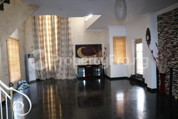 6 bedroom Detached Duplex House for sale Royal Gardens Estate Ajah Lagos - 23
