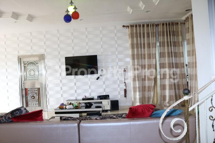 6 bedroom Detached Duplex House for sale Royal Gardens Estate Ajah Lagos - 27