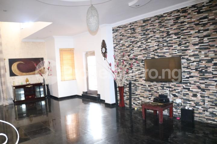 6 bedroom Detached Duplex House for sale Royal Gardens Estate Ajah Lagos - 22