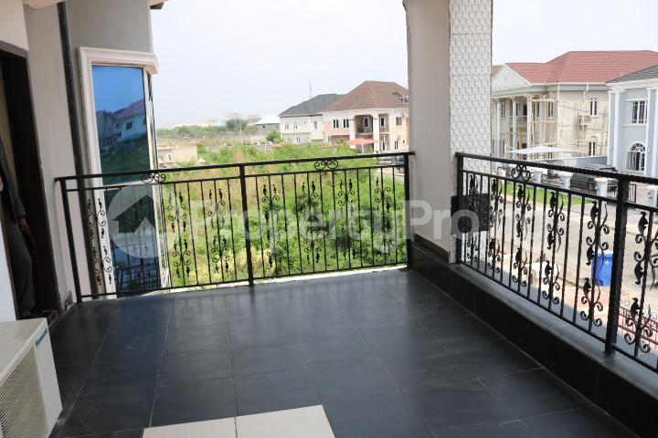 6 bedroom Detached Duplex House for sale Royal Gardens Estate Ajah Lagos - 46