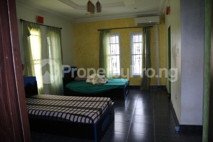 6 bedroom Detached Duplex House for sale Royal Gardens Estate Ajah Lagos - 60