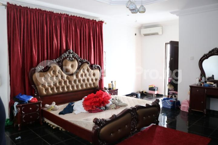 6 bedroom Detached Duplex House for sale Royal Gardens Estate Ajah Lagos - 51