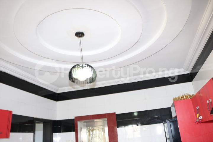 6 bedroom Detached Duplex House for sale Royal Gardens Estate Ajah Lagos - 33