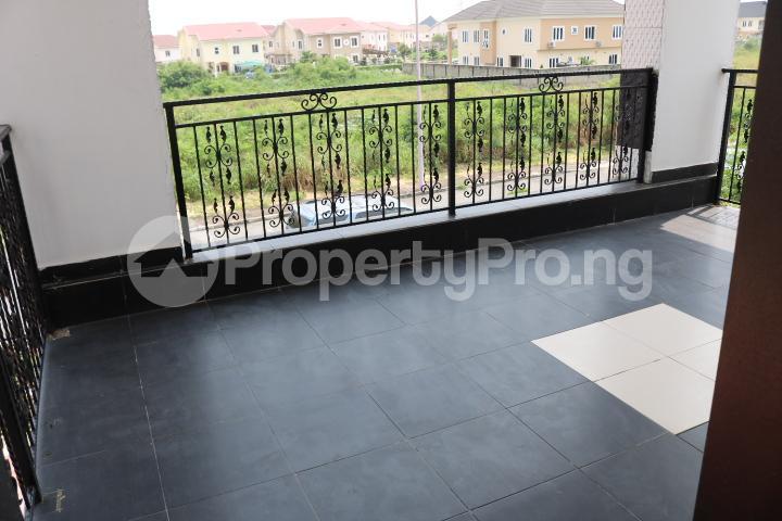 6 bedroom Detached Duplex House for sale Royal Gardens Estate Ajah Lagos - 44