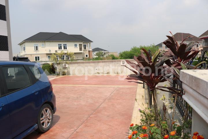 6 bedroom Detached Duplex House for sale Royal Gardens Estate Ajah Lagos - 10