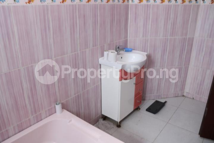 6 bedroom Detached Duplex House for sale Royal Gardens Estate Ajah Lagos - 68