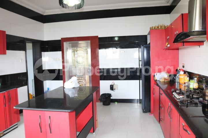 6 bedroom Detached Duplex House for sale Royal Gardens Estate Ajah Lagos - 32