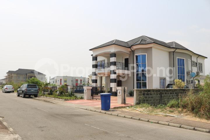 6 bedroom Detached Duplex House for sale Royal Gardens Estate Ajah Lagos - 2