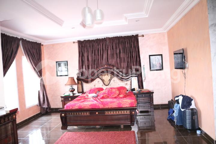 6 bedroom Detached Duplex House for sale Royal Gardens Estate Ajah Lagos - 47