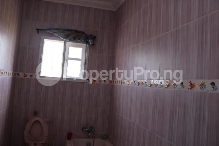 6 bedroom Detached Duplex House for sale Royal Gardens Estate Ajah Lagos - 67