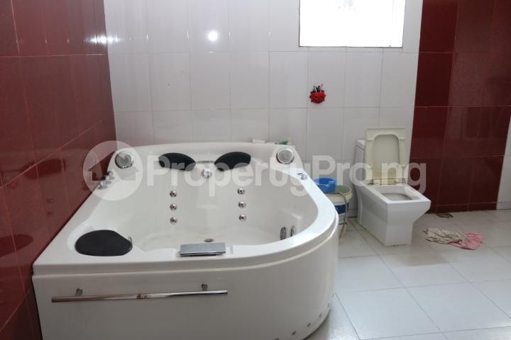6 bedroom Detached Duplex House for sale Royal Gardens Estate Ajah Lagos - 49
