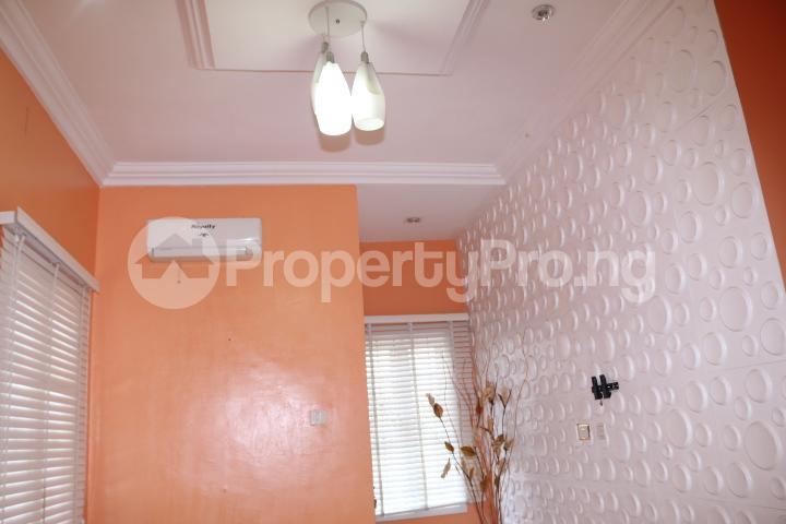 6 bedroom Detached Duplex House for sale Royal Gardens Estate Ajah Lagos - 20