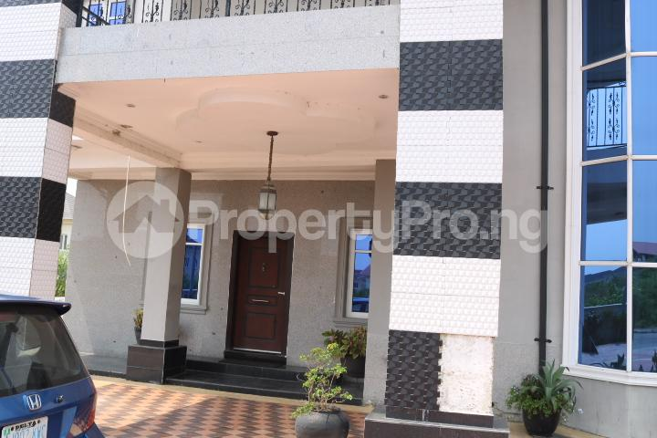 6 bedroom Detached Duplex House for sale Royal Gardens Estate Ajah Lagos - 18
