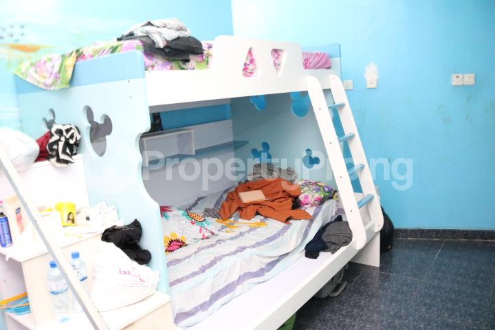 6 bedroom Detached Duplex House for sale Royal Gardens Estate Ajah Lagos - 57