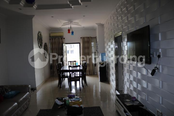6 bedroom Detached Duplex House for sale Royal Gardens Estate Ajah Lagos - 28
