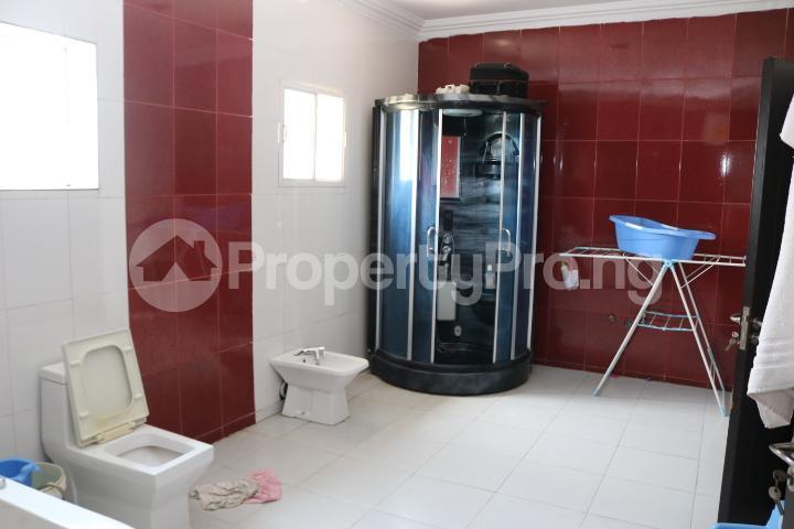 6 bedroom Detached Duplex House for sale Royal Gardens Estate Ajah Lagos - 50