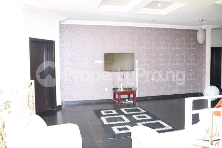 6 bedroom Detached Duplex House for sale Royal Gardens Estate Ajah Lagos - 26