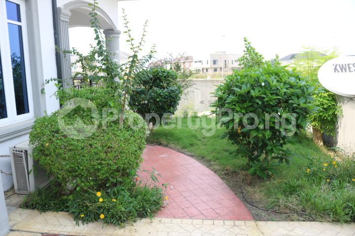 6 bedroom Detached Duplex House for sale Royal Gardens Estate Ajah Lagos - 14