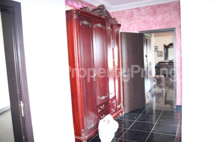 6 bedroom Detached Duplex House for sale Royal Gardens Estate Ajah Lagos - 52