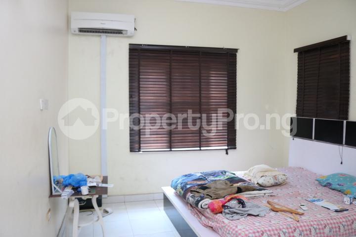 6 bedroom Detached Duplex House for sale Royal Gardens Estate Ajah Lagos - 35