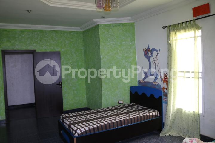 6 bedroom Detached Duplex House for sale Royal Gardens Estate Ajah Lagos - 62