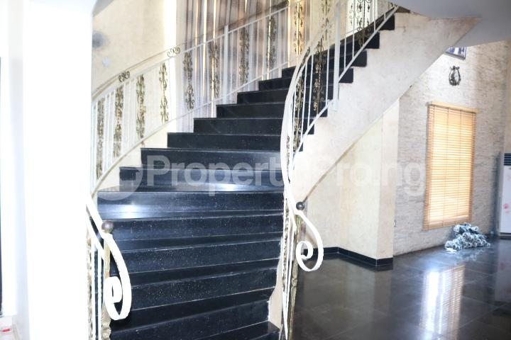 6 bedroom Detached Duplex House for sale Royal Gardens Estate Ajah Lagos - 38